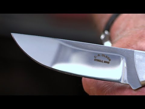 Common Ground 903 - Classic Hunting Knives