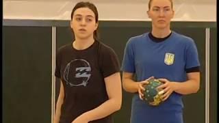 Тренування збірної України в Конча-Заспі