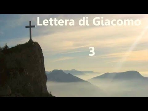 [Audio Bibbia in italiano] ✥ 20. Lettera di Giacomo ✥