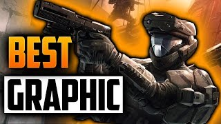 Top 12 PC Games With The Best Graphics 2018 (July)!!
