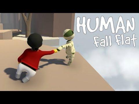 Human Fall Flat - I Want My Mummy [ONLINE]