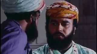 Bharat Ek Khoj 35: Aurangzeb, Part I