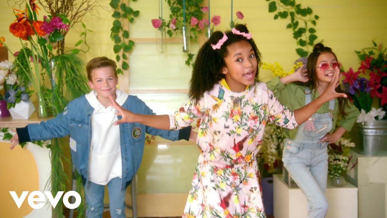 Download KIDZ BOP Kids - Truth Hurts (Official Music Video) [KIDZ BOP 40]