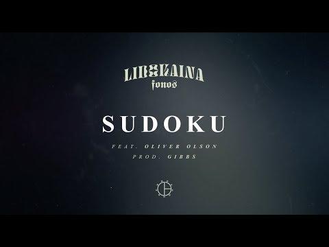 FONOS - Sudoku feat. Oliver Olson (prod. Gibbs)