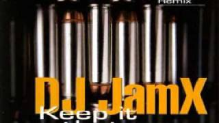 DJ JamX - Keep it That Way (Pulsedriver Remix)