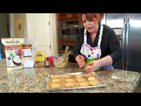 honeyville-almond-flour-cookies-with-chef-tess