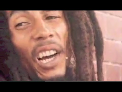 Bob Marley Quote Compilation