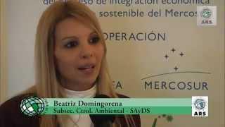 """Basura electrónica: """"Estamos creando un plan de gestión de RAEE en Argentina"""""""