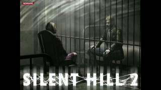 Relaxing Silent Hill 2 Music