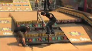 zumiez couch tour 2008 stop 9 eatontown nj