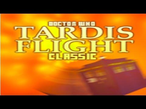 DOCTOR WHO TARDIS FLIGHT ME VS SUPERDOOD113 EPIC FAIL!!!!