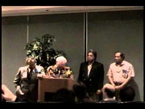 Mahalo Con Hawaii FiveO 1996 banquet  Part 3
