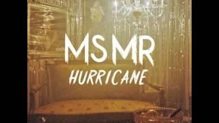 MS MR - Hurricane (Oscar Edit) with 130BPM