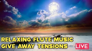 This Flute Music Can Be Listened To Forever ||Meditation, Yoga,Spa,Study ,Soothing & Deep Music