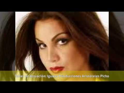 Mariel Ocampo - Estudios