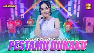 Tasya Rosmala ft New Pallapa - Pestamu Dukaku (Official Live Music)