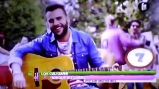 Tanda Comercial HTV 30/03/2016