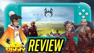 NorthGard Nintendo Switch Review | Much Needed RTS On The Switch? (Video Game Video Review)
