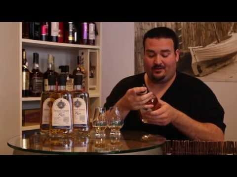 Whiskyshots #51 Diamond Distillery 10 Jahre - Duncan Taylor