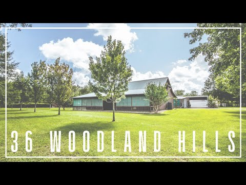 36 Woodland Hills