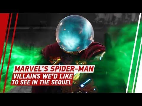 Marvel's Spider-Man Trophy Guide & Road Map