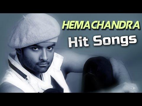 Singer Hemachandra Songs | Hemachandra Telugu Movie Video Songs