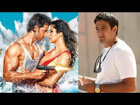 Siddharth Anand: 'Bang Bang is a celebration of every emotion'