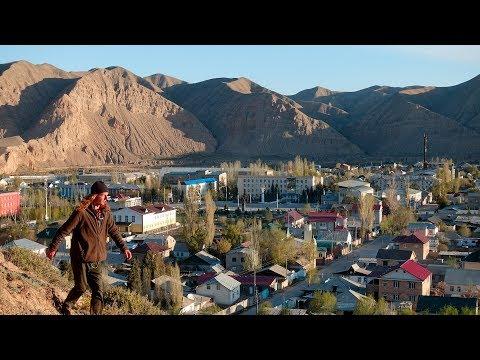 Kyrgyzstan: Bishkek, Balykchy, Karakol, Naryn (04/2018)