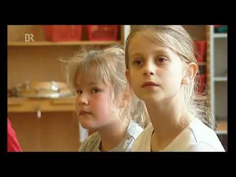 BR Fernsehen: Bayerischer Dialekt