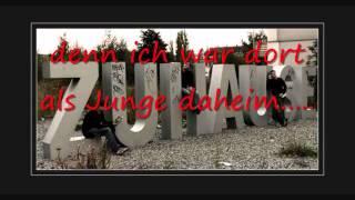 W. Petry - Mein ZuHause (mit Text)