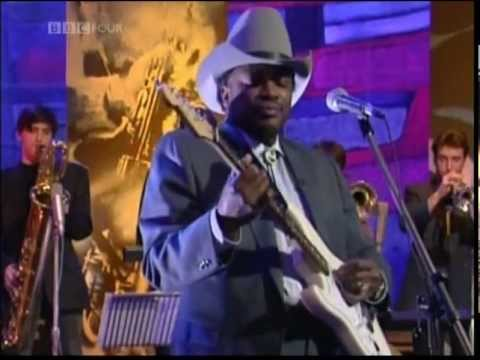 Otis rush homework