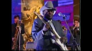 Otis Rush - Homework (1994)
