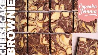 Cheesecake Brownie FTW   Cupcake Jemma Channel