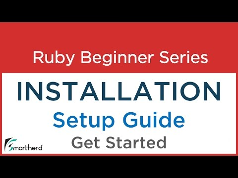 Ruby Tutorial for Beginners , Ruby Tutorials , Ruby programming tutorials