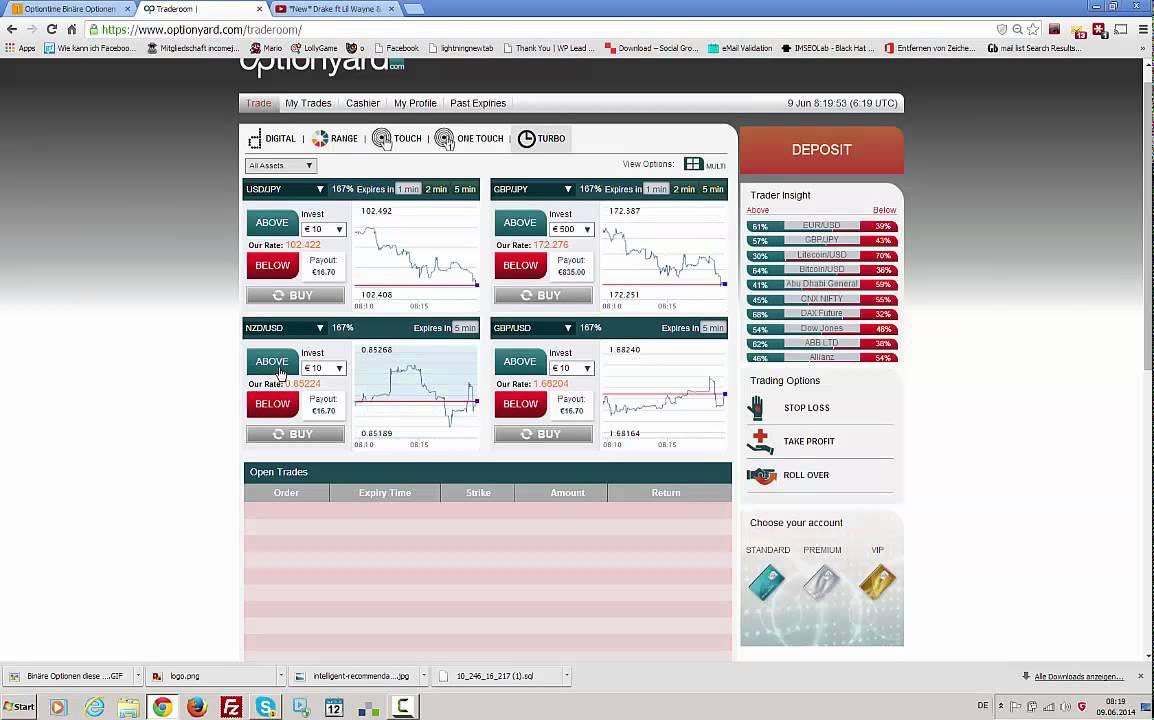 Corso di borsa e trading online pdf