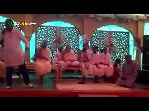 विपिन पोरवाल New Bhajan - Guruvar Hamko Dijiye - Live Jain Bhakti