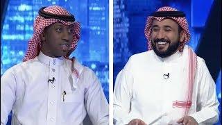 برنامج رادار طارئ مع طارق الحربي الحلقة 11 - ضيف الحلقة الفنان سلطان خليفة (حقروص)