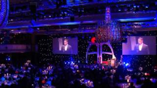 The Asian Awards 2011 - Outstanding Achievement in Music - Jay Sean