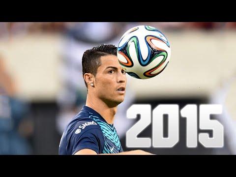 Cristiano Ronaldo ●  Best Skills 2015 | HD