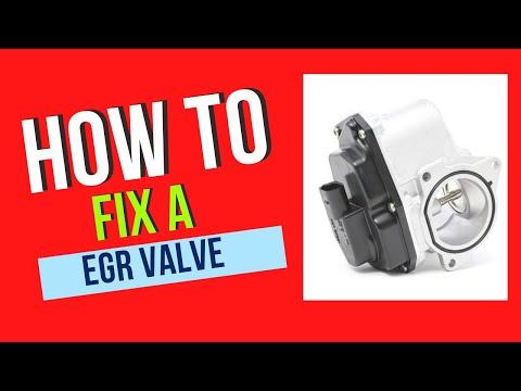 Audi A3 EGR Easy Fix