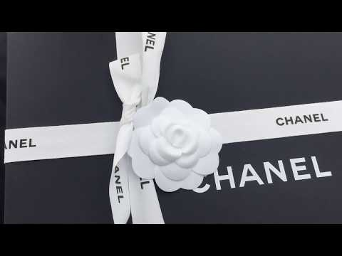 UNBOXING CHANEL FLAP BAG WITH TOP HANDLE NEW COLLECTION Fall 2017/2018