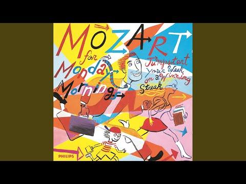 Mozart: La Finta Giardiniera, K.196 - Overture