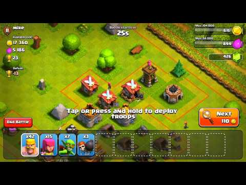 Let's Play Clash of Clans! (Ep. #9)