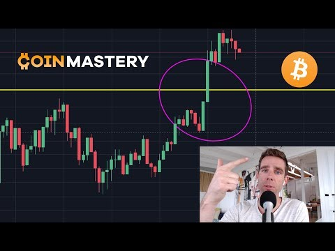 Breakouts Everywhere! BTC and LTC Step Up, Litecoin Fork, ZClassic, Coinbase Commerce - Ep 144