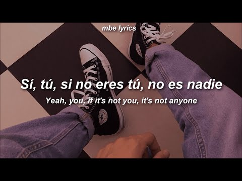 Justin Bieber - Anyone | Sub Español / Lyrics