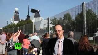 Exposing NATO as a naff members