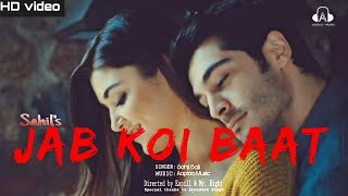 """Presenting The Evergreen Romantic Song """" Jab Koi Baat """" In the voice of Sahil Bali. Mp3 download :- https://aaploomusic.com/mp3-downloads Song : Jab Koi ..."""