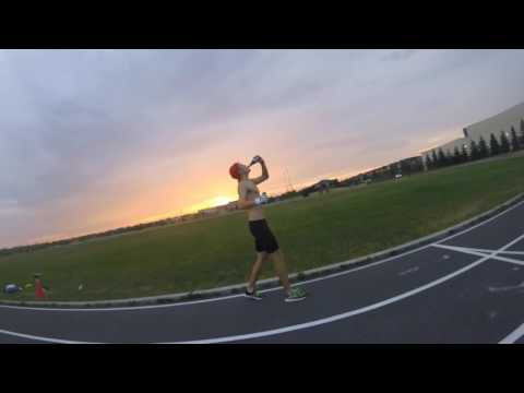 Workout Wednesday - Beer Mile Edition