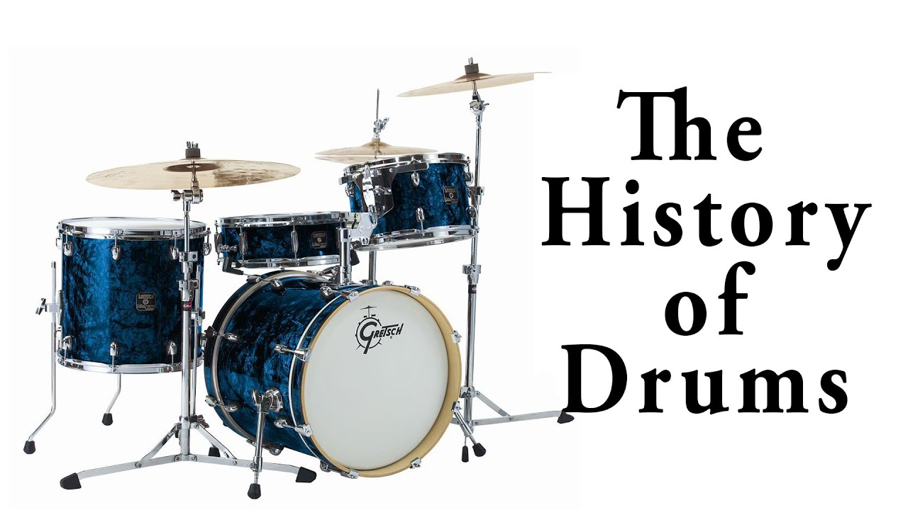 Fundamentals of Drums