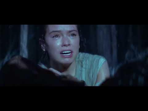 Звёздные Войны 9  Скайуокер Восход — Трейлер.